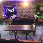 Alsancak Kıbrıs Şehitleri Makara Cafe Bar'da Çift Kişilik Yerli İçecekli, Makara Sepeti Menüler