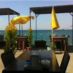 Güzelbahçe Zigana'da Denize Nazır Sınırsız Çay Eşliğinde Enfes Serpme Kahvaltı