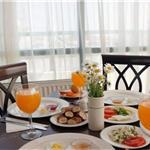 İzmir Üstün Otel'de Çift Kişilik Konaklama