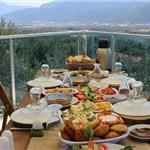 Çiçekliköy My Garden Doya Doya Sınırsız Serpme Köy Kahvaltısı