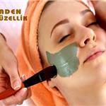 Aden Güzellik led terapi, radyo frekans, hydrafacial ve petit uygulaması