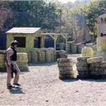 Homeros Adventure Doğa Sporları Merkezi'nde 50 Top Paintball ve Mangal Keyfi