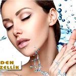 Aden Güzellik Kolajen ve Multivitamin Maskeli Cilt Bakımı