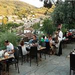 Şirince Artemis Restaurant'da Ödüllü Serpme Köy Kahvaltısı