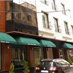 Vesta Fuar Hotel Alsancak'ta Çift Kişilik Kahvaltı Dahil Konaklama Keyfi