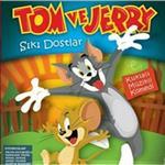 'Tom ve Jerry' Tiyatro Oyunu Bileti