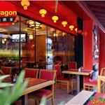 Alsancak Red Dragon Chinese Restaurant'da 2 Kişilik Pekin Ördeği Menü
