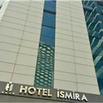 İzmir İsmira Hotel'de Kahvaltı Dahil Çift Kişilik Konaklama