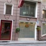 Balca Otel Alsancak'ta Çift Kişilik Konaklama Keyfi
