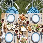 Şirince Nea Efessos Maza Kicthen Serpme Köy Kahvaltısı
