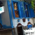 Alsancak Sazaki Meyhane'de Canlı Fasıl Eşliğinde İçeceğini Al Gel Menüleri